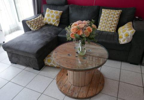 d tourner les objets table basse l 39 atelier de aude. Black Bedroom Furniture Sets. Home Design Ideas