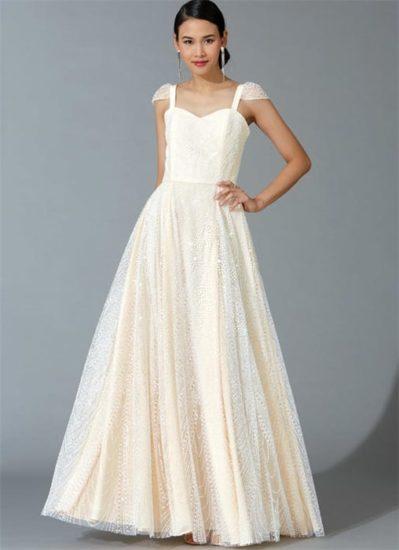 Coudre sa robe de mariée - L'atelier de Aude