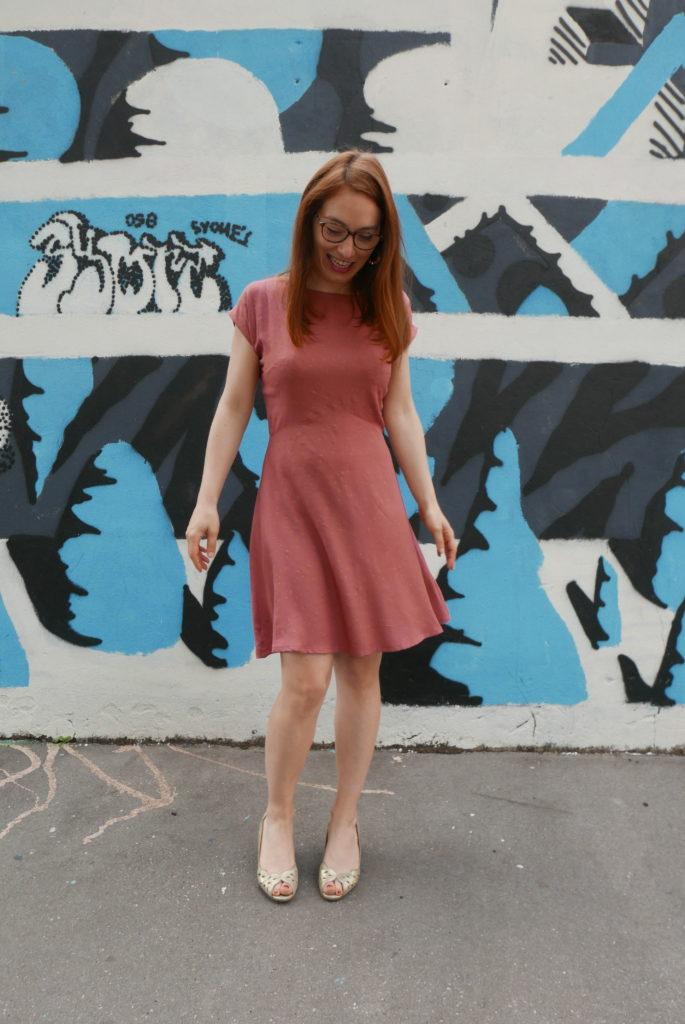 robe alina mouvement 2