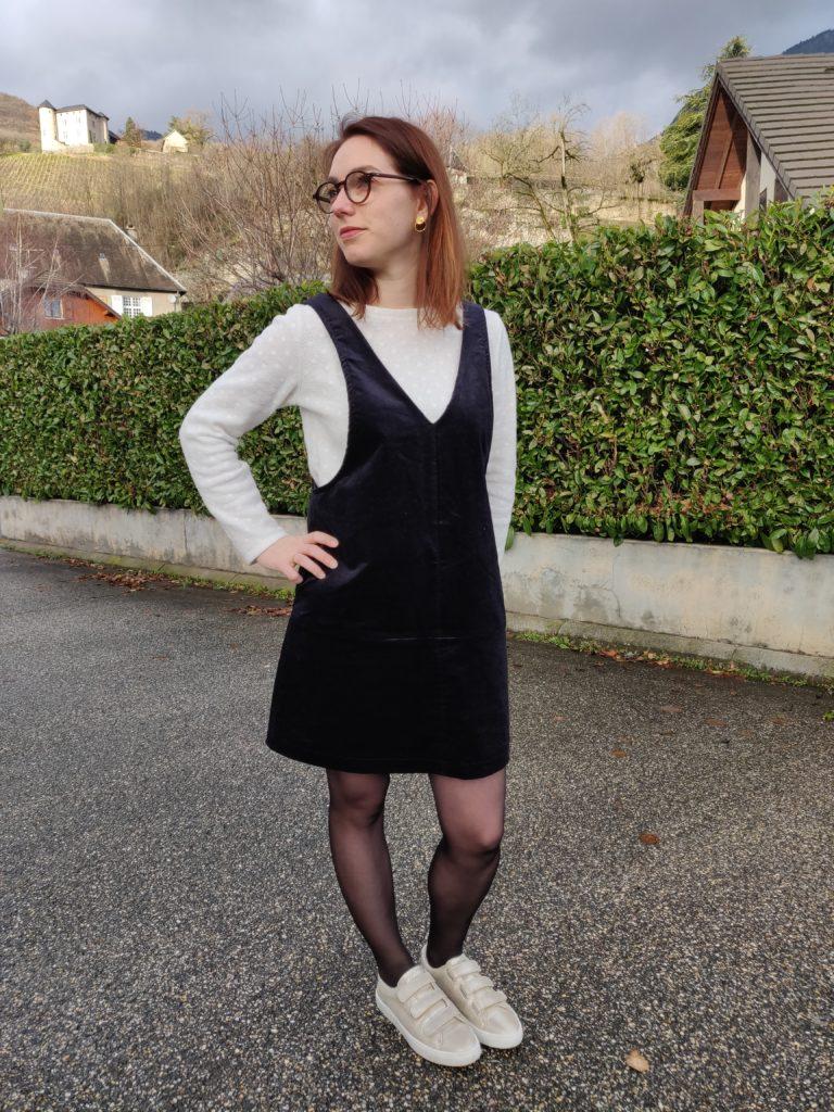 tibia dress