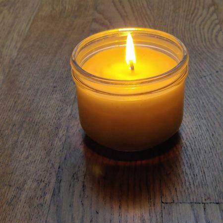DIY faire des bougies parfumées