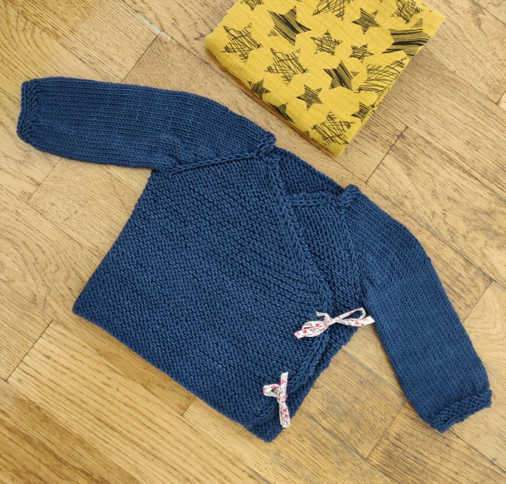 Lil Kimonos lange