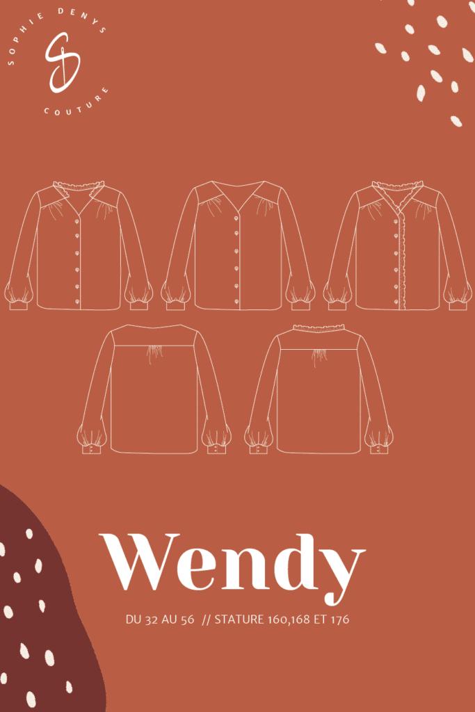 versions wendy
